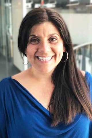 Elaine Paronis