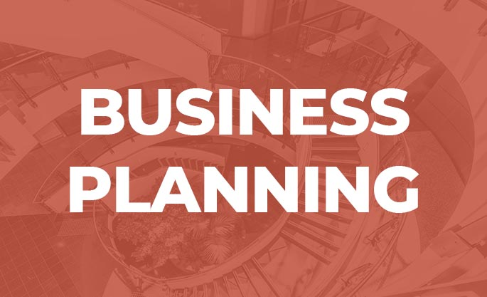 CEO UPDATE – Business Planning