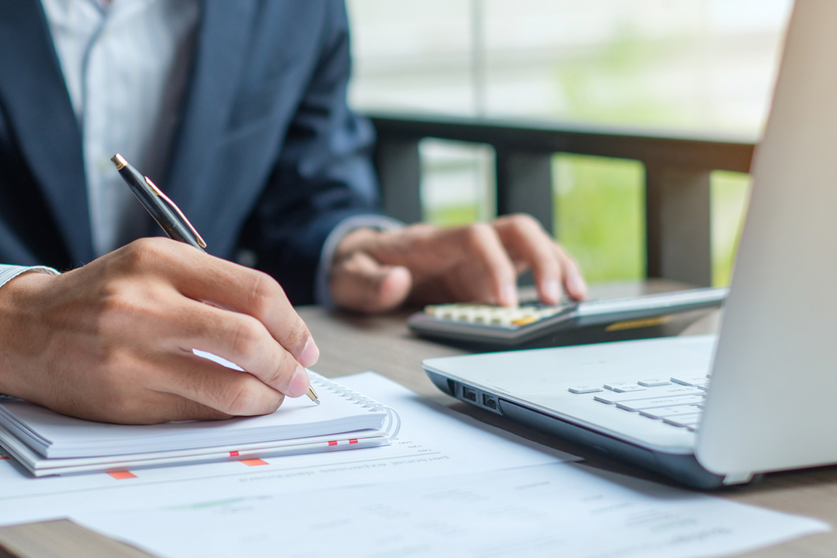 Lark Business Advisory - Book Your Tax Planning Meeting Before June 30 - Blog Post