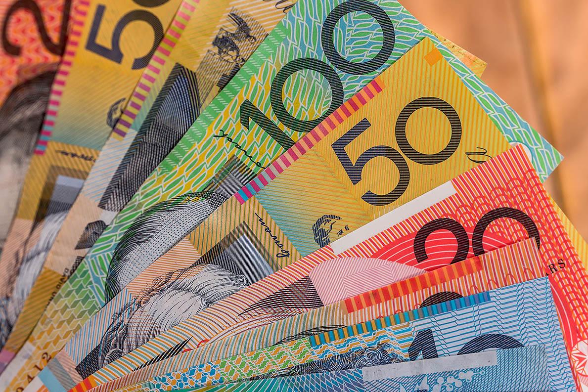 Lark Business Advisory - Australian Federal Budget 2021/2022 - Blog Post