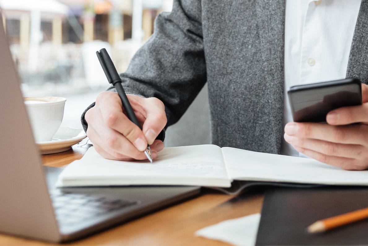 Lark Business Advisory - Business Planning